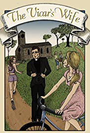 The Vicar's Wife Poster