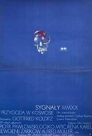 Signale - Ein Weltraumabenteuer Poster