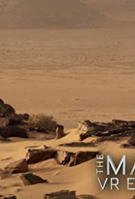 Primary photo for The Martian VR Experience