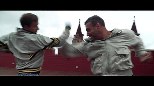 Ron Smoorenburg vs Vladimir Ershov