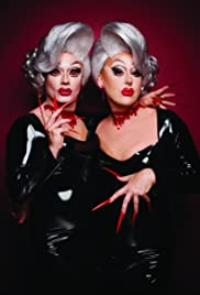 The Boulet Brothers' DRAGULA: Search for the World's First Drag Supermonster Poster