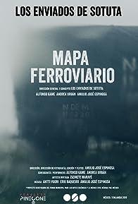 Primary photo for Mapa Ferroviario