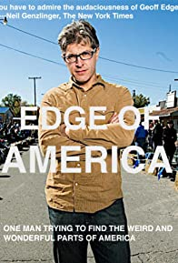 Primary photo for Edge of America