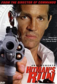 Hitman's Run Poster