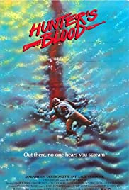 Hunter's Blood(1986) Poster - Movie Forum, Cast, Reviews