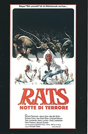 Rats: Night of Terror (Italian) (1984) Full Movie HD
