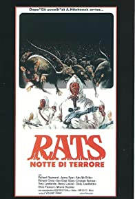 Primary photo for Rats: Night of Terror