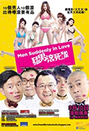 Men Suddenly in Love Poster