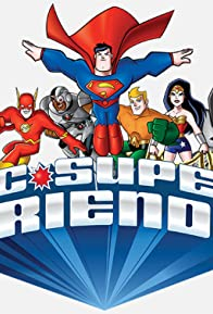 Primary photo for DC Super Friends