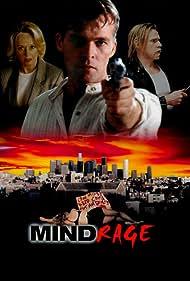Tippi Hedren, Dennis Christopher, and Michael Rogue in Mind Rage (2001)