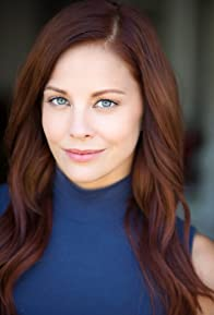 Primary photo for Amy Paffrath