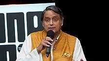 Shashi Tharoor ft. Kunal Kamra