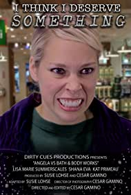 Lisa Marie Summerscales in Angela vs Bath & Body Works Rant (2014)