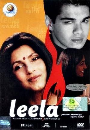 Vinod Khanna Leela Movie