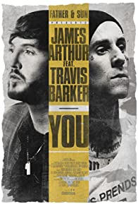 Primary photo for James Arthur feat. Travis Barker: You