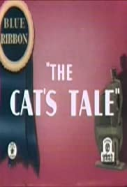 The Cat's Tale Poster