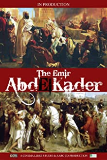 The Emir Abd El-Kader