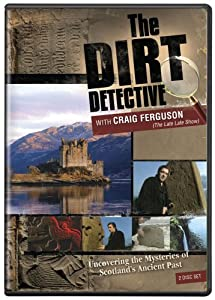 Torrent free downloads movies The Dirt Detective [h.264]