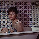 Nadja Regin in Goldfinger (1964)