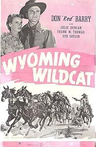 Wyoming Wildcat none