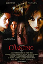 The Chanting(2006) Poster - Movie Forum, Cast, Reviews