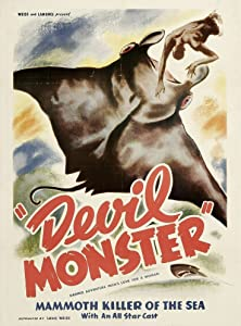 New movie websites to watch for free Devil Monster none [480x360]