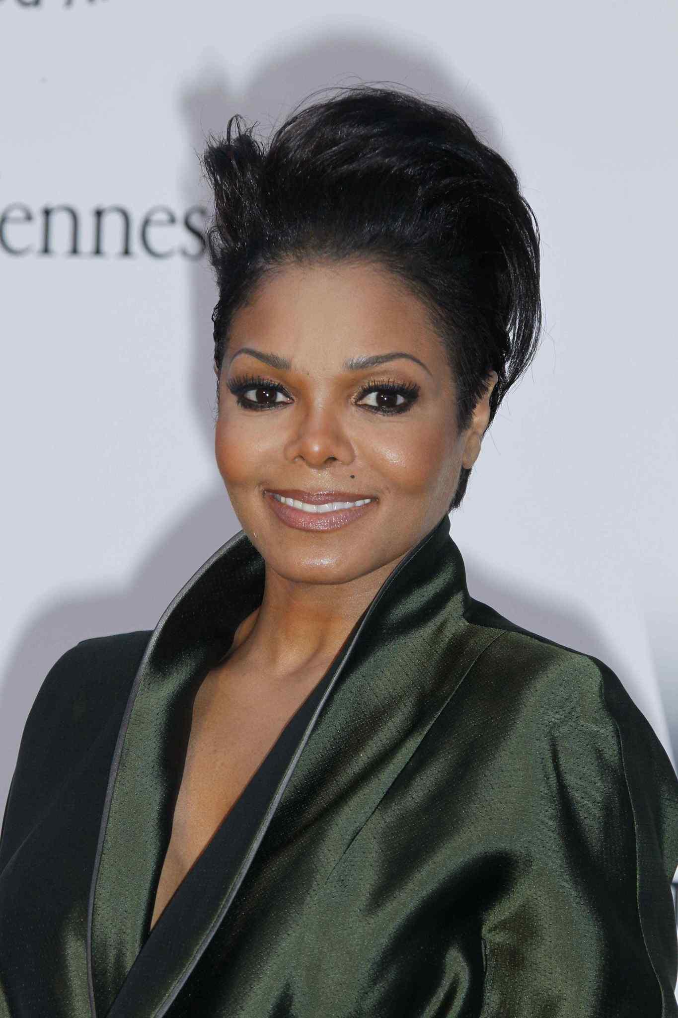 Janet Jackson - IMDb