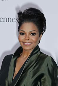 Primary photo for Janet Jackson