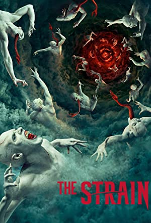 The Strain (2014–2017)