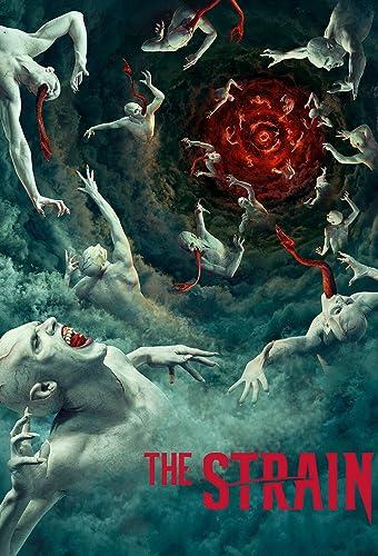 The Strain (TV Series –)