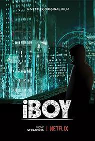 Bill Milner in iBoy (2017)