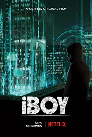 Permalink to Movie iBoy (2017)