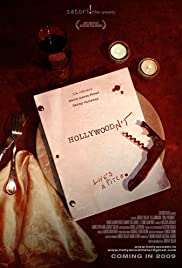 Hollywoodn't Poster