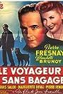 Le voyageur sans bagages (1944) Poster