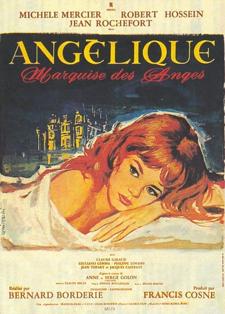 ANGES DES ANGELIQUE TÉLÉCHARGER MARQUISE