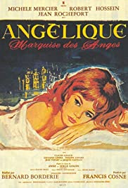 Angélique, marquise des anges (1964) Poster - Movie Forum, Cast, Reviews