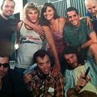 "ROBERT RABIAH, STEVE MOUZAKIS, DAMIEN GARVEY, CLAYTON WATSON, NATHAN PHILLIPS, CHLOE MAXWELL & STEADY EDDY - ""Under The Radar"" - Director: Evan Clarry / Producer: Chris Brown (film)"
