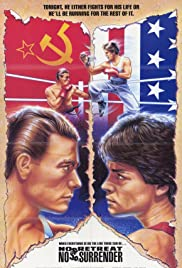 No Retreat, No Surrender (1986) 1080p download