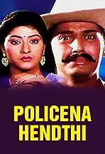 Policena Hendthi
