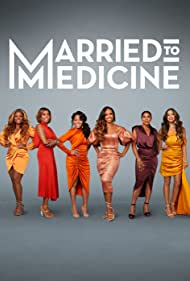 Married to Medicine (2013)