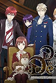 Dance with Devils Poster