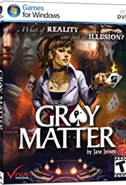 Gray Matter (2010) Poster - Movie Forum, Cast, Reviews