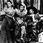 Toto Koopman, Owen Nares, and Heather Thatcher in The Private Life of Don Juan (1934)