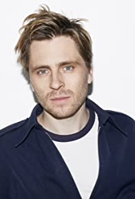 Primary photo for Sverrir Gudnason