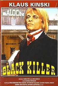 Primary photo for Black Killer