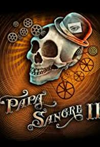 Primary photo for Papa Sangre II