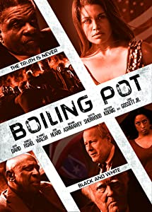 Boiling Pot by none