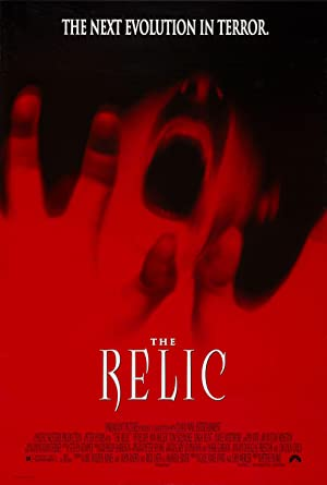 Permalink to Movie The Relic (1997)