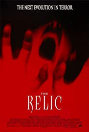The Relic (1997) Poster - Movie Forum, Cast, Reviews