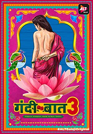 Download Gandii Baat Season 3 hindi (2019) 480p [150MB] | 720p [400MB] 1